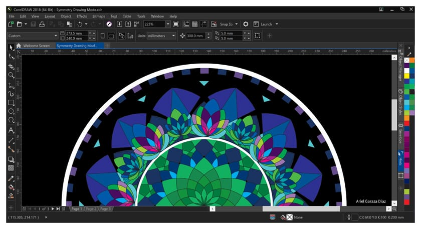 CorelDRAW Graphics Suite 2018 download
