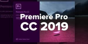 Adobe Premiere Pro CC 2019 download