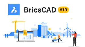 Bricsys BricsCAD Platinum 2019 Download
