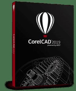 CorelCAD 2019 download