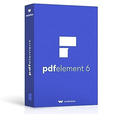Wondershare PDF Element download